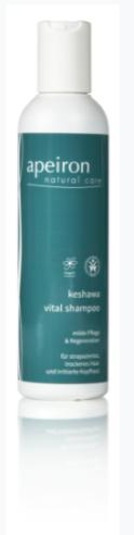 Keshawa Vitaal Shampoo 200ml